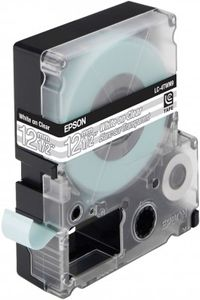 EPSON LC-4TWN9 - TAPE 12MM TRANSPARENT
