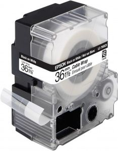 EPSON LC-7WBC9 - TAPE 36MM CABLE