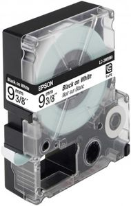 EPSON LC-3WBN9 - TAPE 9MM STANDARD