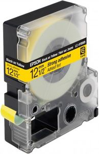 EPSON LC-4YBW9 - TAPE 12MM STRONG