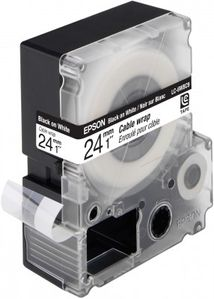 EPSON LC-6WBC9 - TAPE 24MM CABLE