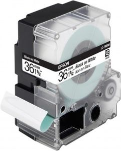 EPSON LC-7WBN9 - TAPE 36MM STANDARD