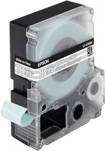 EPSON LC-5TWN9 - TAPE 18MM TRANSPARENT