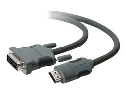 Cable/ DVI-HDMI SL 1.8M