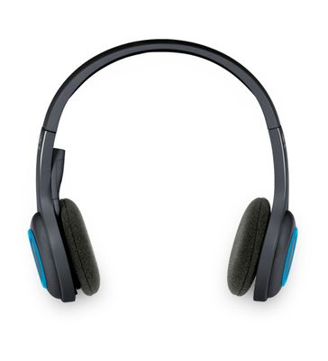Wireless Headset H600Cut loose from your PC with wireless audio for your calls and music
