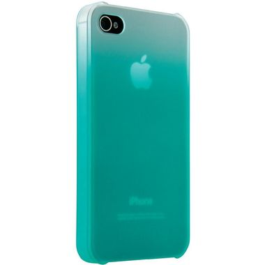 Zub iPhone 4 Belkin Acryl Essential 016