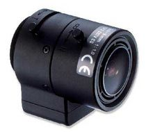 CS MT VARIFOCAL 3-8 MM DC-IRIS - FOR AXIS 211