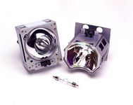 3M Replacement Projector Lamp (78-6969-8586-6)
