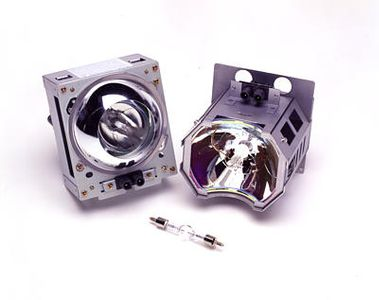 3M LKX20 - Projektorlampe - UHB - 160 watt - 2000 time(r) (standardmodus) / 3000 time(r) (sparemodus) - for Digital Projector X20, X64 (78-6969-9903-2)