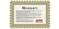 APC 1 Year Extended Warranty (Renewal or High Volume) (WEXTWAR1YR-SP-04)