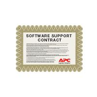APC 3 YEAR INFRASTRUXURE CENTRAL BASIC SOFTWARE SUPPORT CONTRACT (WMS3YRBASIC)