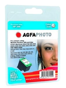 AGFAPHOTO HP No. 344 color