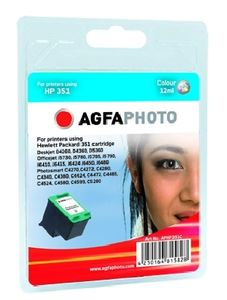 AGFAPHOTO HP No. 351 color