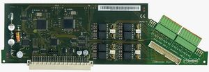 AUERSWALD COMmander 8UP0-Module (90428)
