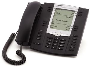 AASTRA 6739I IP PHONE SPCL SOURCING IM WARRANTY (A1757-0131-10-55)