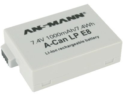 A-Can LP-E 8