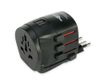 ANSMANN 1809ann All in One 3 universal travel adapter