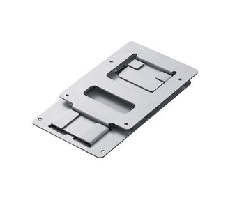 BIXOLON WALL MOUNT BRACKET F. SRP-275 SRP-350 SRP-350PLUS CPNT (RWM-350)