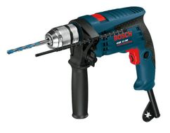 BOSCH GSB 13 RE + Accessories Imapct Drill (0.601.217.103)