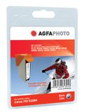 AGFAPHOTO PGI-520 BK black with chip