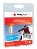 AGFAPHOTO CLI-521 Y yellow with chip