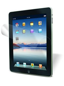 Screen Protector iPad 9.7""