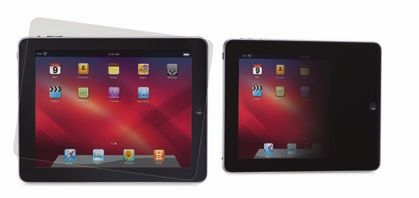 3M Privacy Screen Protectors iPad Landscape  (98-0440-5183-1)