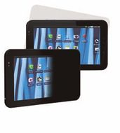 Privacy Screen Protectors Samsung Galaxy  Tab Portrait