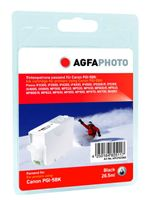 AGFAPHOTO PGI-5 BK black with chip (APCPGI5BD)