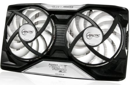ARCTIC COOLING Arctic Accelero XTREME Plus II (DCACO-V540000-BL)