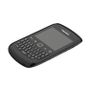 BLACKBERRY BB 9350/9360/9370 SOFT SHELL BLACK TRANSLUCENT ACCS