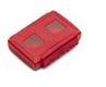 GEPE Card Safe Extreme rosso 386103