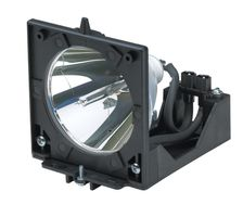 Replacement Lamp f Christie CS50-D100U