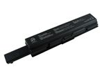 BTI BATTERY TOSHIBA SATELLITE A A300 SERIES: 9C 11.1V 6600MAH HI-CA CPNT