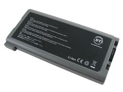 BATTERY TOUGHBOOK CF-30 9C OEM: CF-VZSU46 BATT
