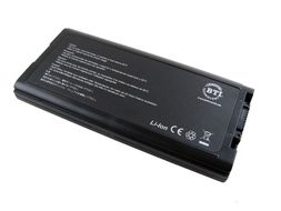 BTI BATTERY TOUGHBOOK CF-52 9C OEM: CF-VZSU29 BATT (PA-CF52)