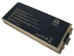 BATTERY DELL LATITUDE D810 OEM: C5340 C5331 F5608 G5226 CPNT