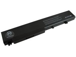 BATTERY FOR DELL VOSTRO 1710 SE 14.8V 5200MAH 8CELL LIION BLACK  IN CPNT