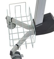 NFCART  WIRE FRAME BASKET ACCESSORY