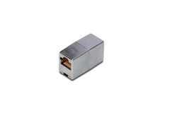 ASSMANN Electronic CAT 5E MODULAR COUPLER.SHIELDED GR CABL