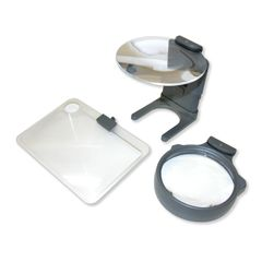 HM-30 Hobby Magnifier