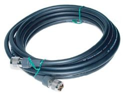 CAB-N-3M N-PLUG N-JACK ULA400 3M ANTENNA EXTENSION CABLE CABL
