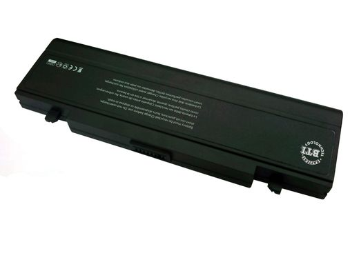 BTI BATTERY R40 R60 R70 Q210 LIION 10.8V 7800MAH 9 CELLS BATT