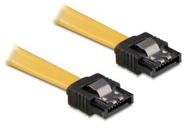 DELOCK Cable SATA - Serial ATA cable - Serial ATA  (82473)