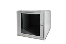 SOHO WALL MOUNT CABINET 19IN 491X600X450MM               IN RACK