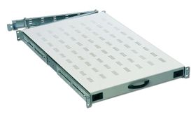 DIGITUS SLIDING SHELVES FOR NETWORK & SERVER CABINETS ACCS (DN-19 TRAY-2-1000)