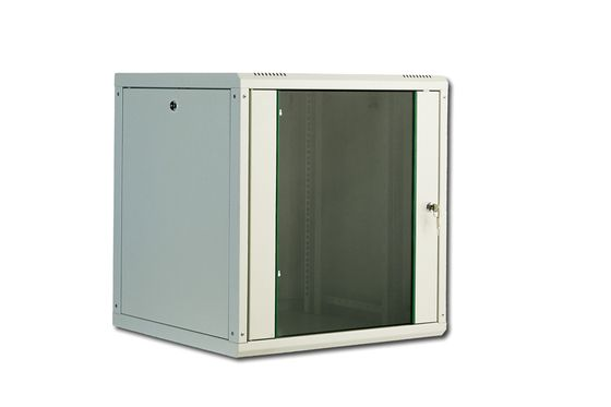 DIGITUS 12U CABINET WALL MOUNTING, 624X600X450MM RACK