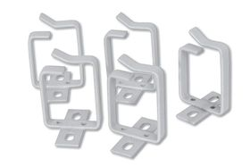 CABLE MANAGEMENT RINGS FOR DIGITUS CABINETS ACCS