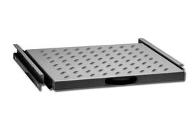DIGITUS SLIDING SHELVES FOR NETWORK CABINET, 600MM DEPTH ACCS (DN-19 TRAY-2-600-SW)