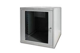 SOHO WALL MOUNT CABINET 19IN, 624X600X450MM              IN RACK